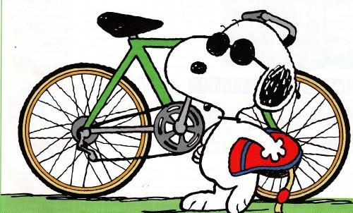 Snoopy-Bike-1a