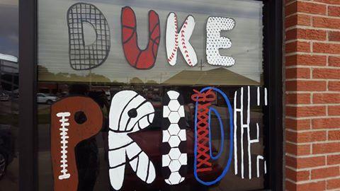 Duke Pride
